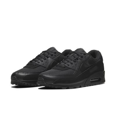Foto van Nike Air Max 90 Re-Craft Triple Black