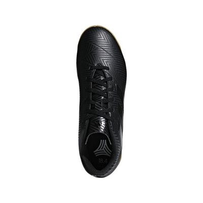Foto van Adidas Nemeziz Tango 18.4 IC Zwart