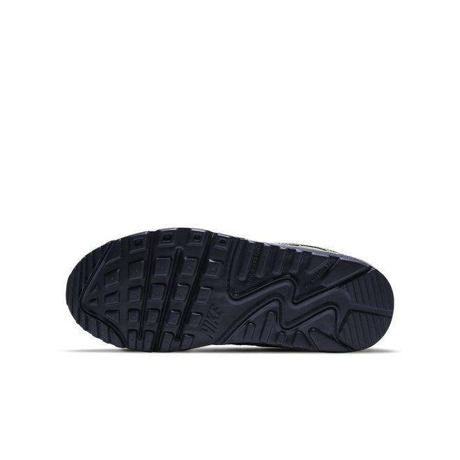 Afbeelding van Nike Air Max 90 Kids Obsidian Iron Grey