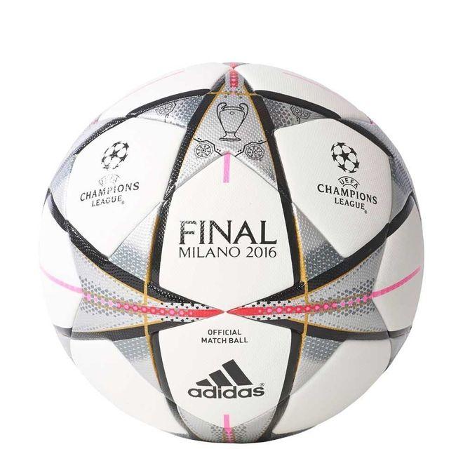 Afbeelding van Adidas Finale Milano OMB Bal