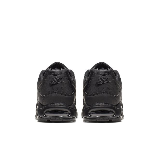 Afbeelding van Nike Air Max Command Leather Noir