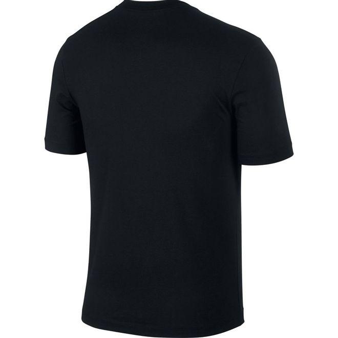 Afbeelding van Nike Sportswear T-Shirt Black