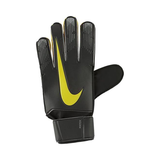 Afbeelding van Nike Match Goalkeeper Zwart