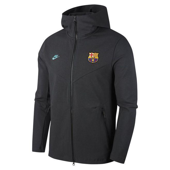 Afbeelding van FC Barcelona Tech Pack Hoodie