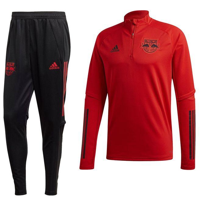 Afbeelding van New York Red Bulls Training Set Red