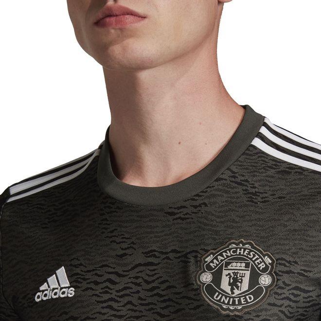 Afbeelding van Manchester United Shirt Uit
