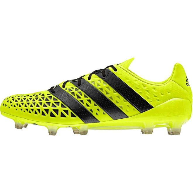 Afbeelding van Adidas ACE 16.1 Geel FG