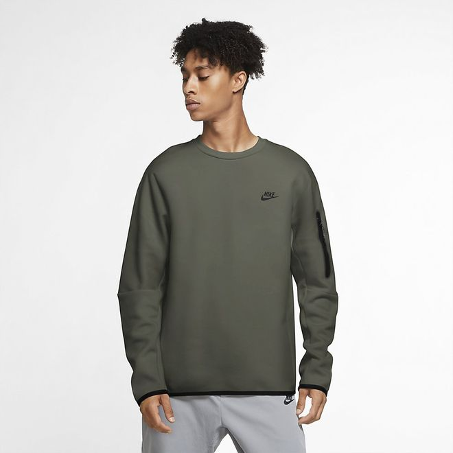 Afbeelding van Nike Sportswear Tech Fleece Twilight Marsh