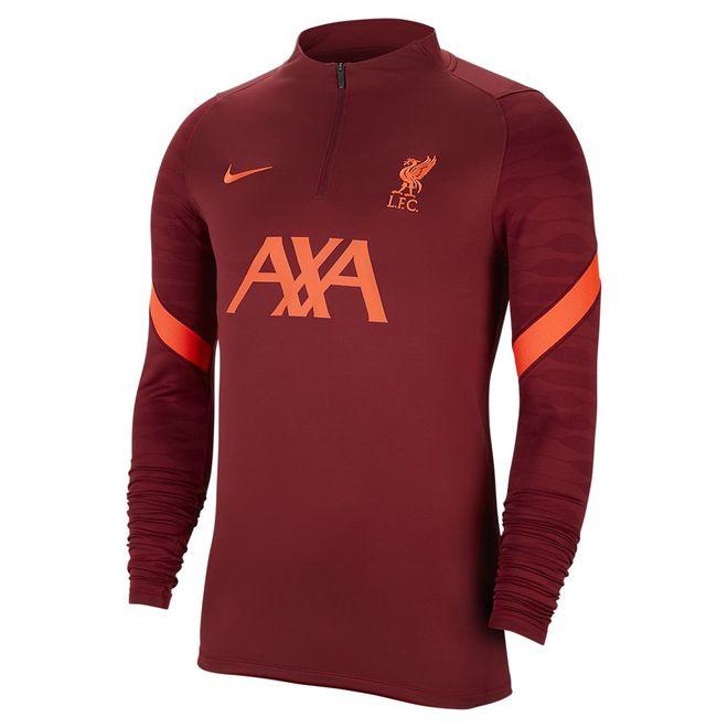 Afbeelding van Liverpool FC Strike Set Team Red