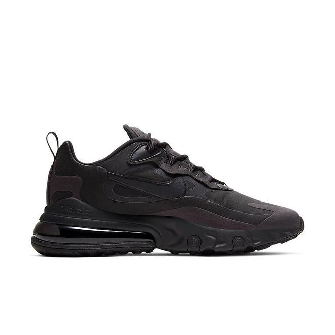 Afbeelding van Nike Air Max 270 React Black Oil Grey