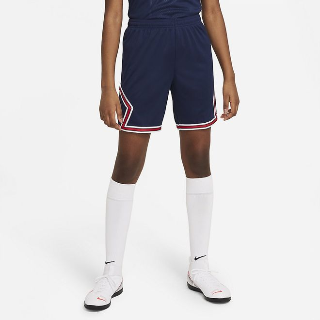 Afbeelding van Paris Saint-Germain Stadium Home Short Kids 2021/22