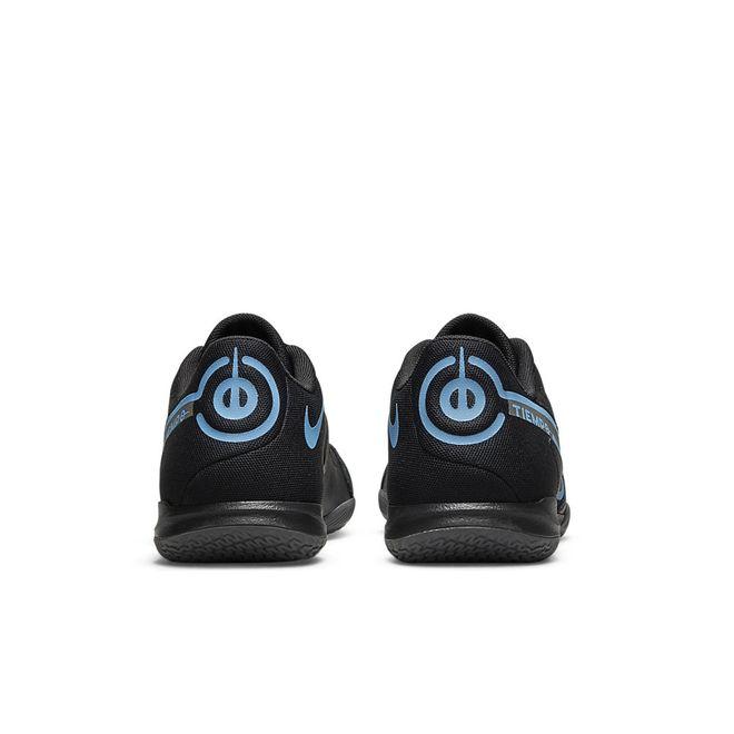 Afbeelding van Nike Tiempo Legend 9 Academy IC Black Iron Grey