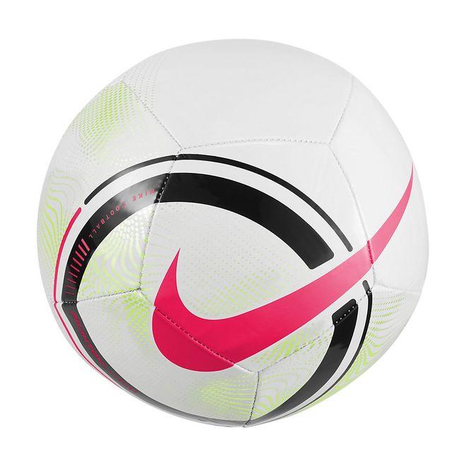 Afbeelding van Nike Phantom Voetbal White