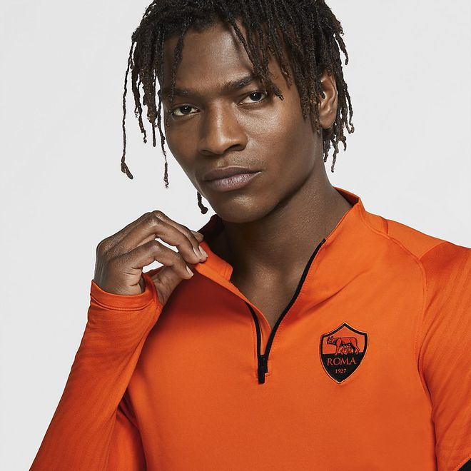 Afbeelding van AS Roma Strike Set Safety Orange