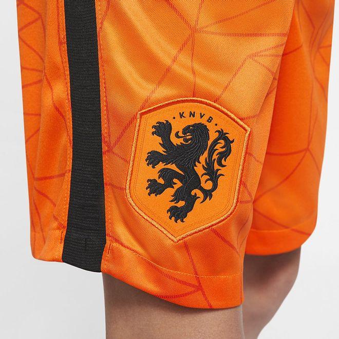 Afbeelding van Nederlands Elftal Short Kids Oranje