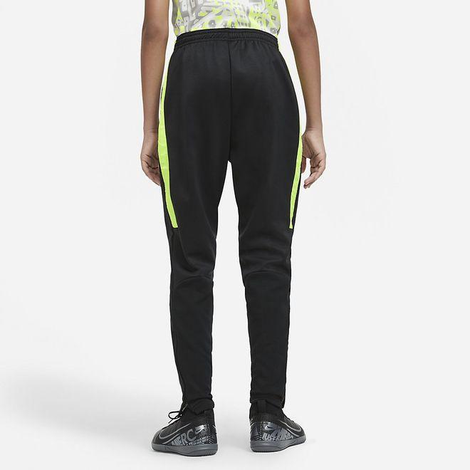 Afbeelding van Nike Sportswear Therma Padded Academy Drill Set Kids Black Volt