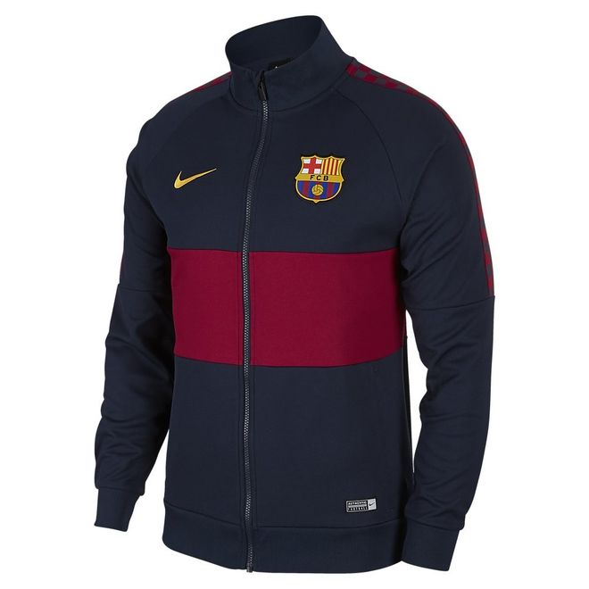 Afbeelding van FC Barcelona Dri-FIT I96 Jack Kids