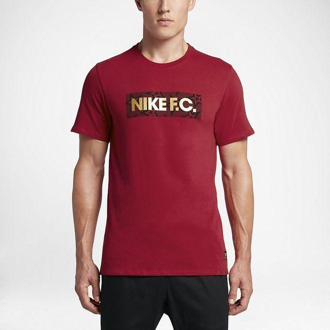 Afbeelding van Nike F.C. Star Block Tee