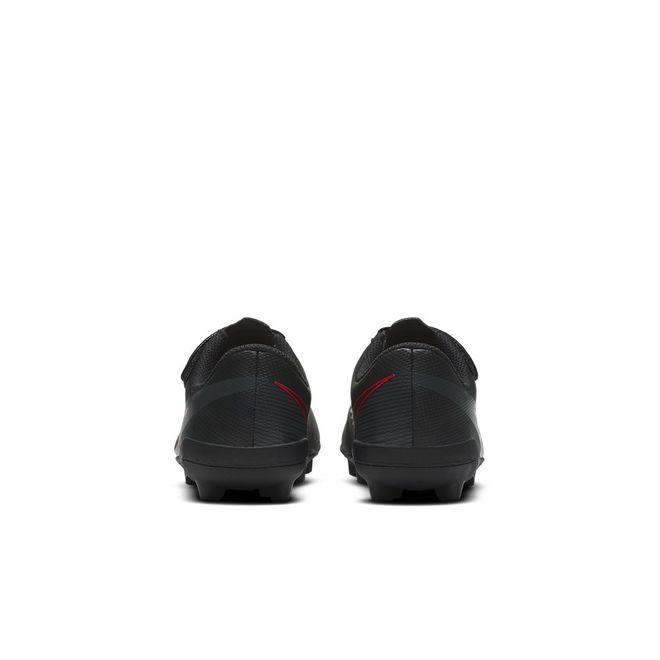 Afbeelding van Nike Mercurial Vapor 13 Club MG Kids Black