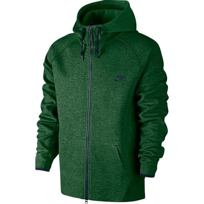 Afbeelding van Nike Tech Fleece AW77 Medium Gorge Green