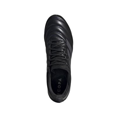 Foto van Adidas Copa 19.1 FG Dark Script