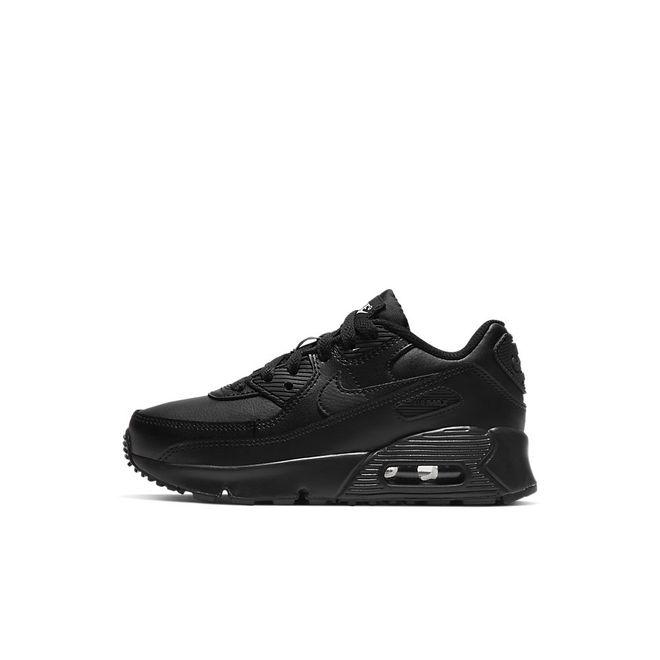 Afbeelding van Nike Air Max 90 Kids Black