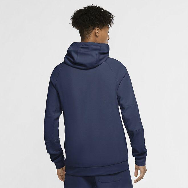 Afbeelding van Nike Sportswear Hoodie Midnight Navy