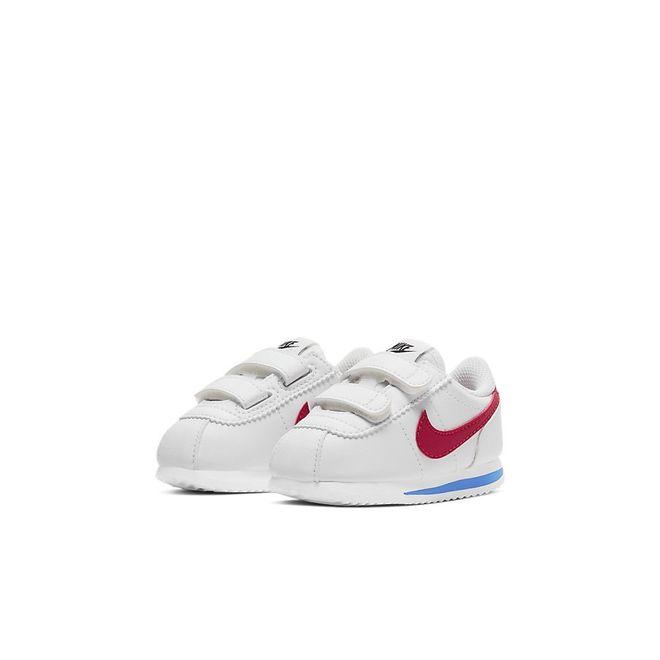 Afbeelding van Nike Cortez Basic SL TD White