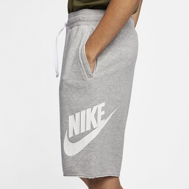 Afbeelding van Nike Sportswear shorts Dark Grey Heather
