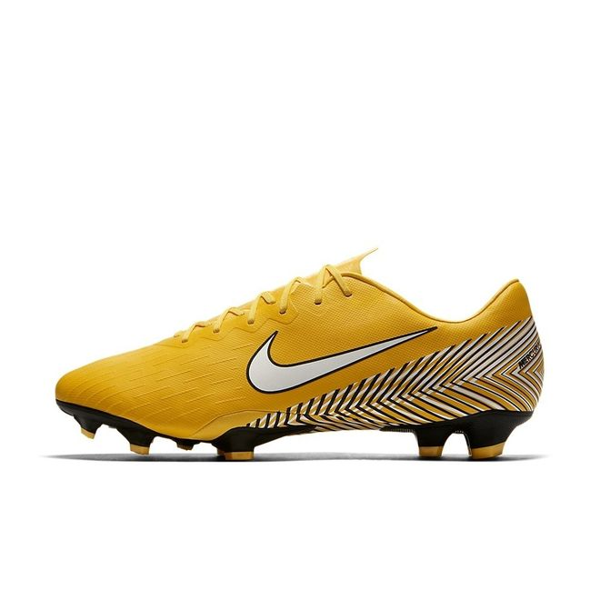 Afbeelding van Nike Mercurial Vapor XII Academy Neymar MG Geel