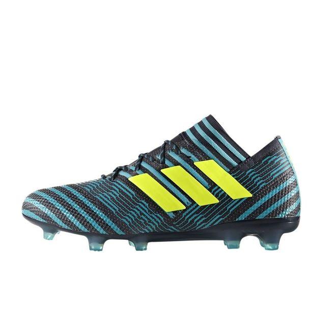 Afbeelding van Adidas Nemeziz 17.1 FG Blauw