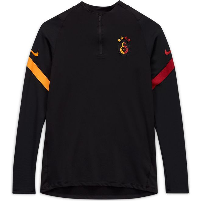 Afbeelding van Galatasaray Strike Set Black
