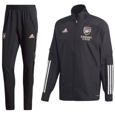 Foto van Arsenal Ultimate Presentatiepak Black