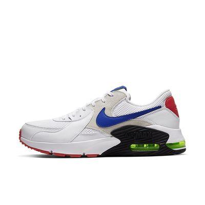 Foto van Nike Air Max Excee White Hyper Blue