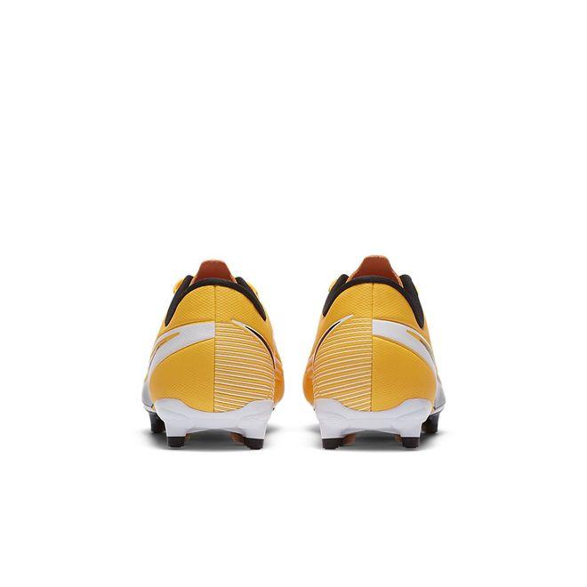 Afbeelding van Nike Mercurial Vapor 13 Academy FG Kids Laser Orange