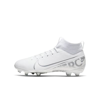 Foto van Nike Superfly 7 Academy GS FG Kids White