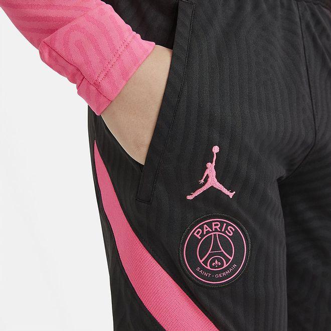 Afbeelding van Paris Saint-Germain Strike Zomerset Kids Puur Platinum
