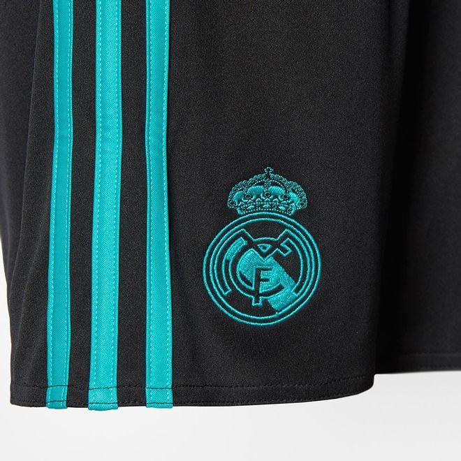 Afbeelding van Real Madrid Replica Short Kids