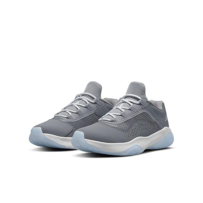 Afbeelding van Nike Air Jordan 11 CMFT Low Kids Cool Grey