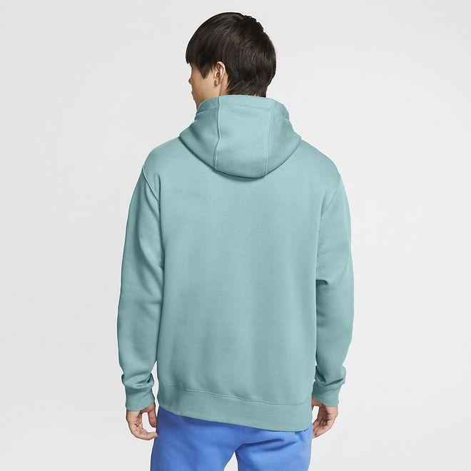 Afbeelding van Nike Sportswear Club Fleece Hoodie Lifgt Dew