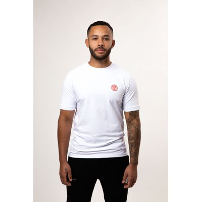 Foto van Calpe Classica T-Shirt White