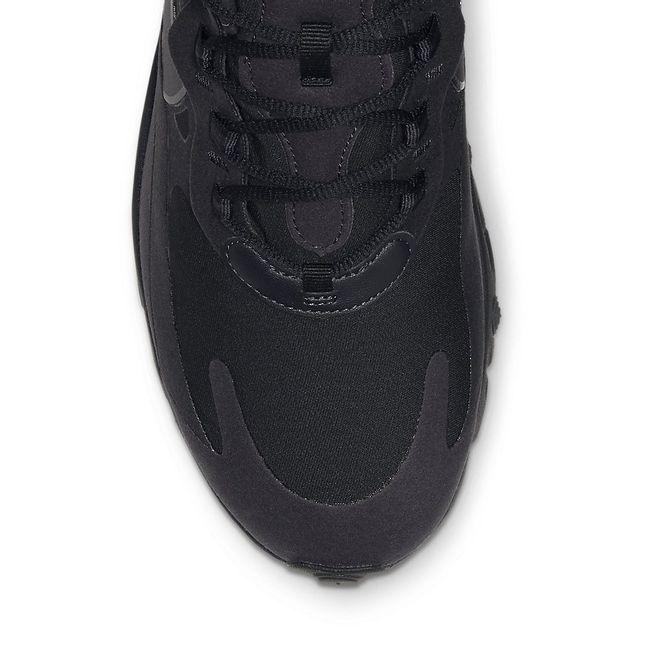 Afbeelding van Nike Air Max 270 React Black-Oil Grey