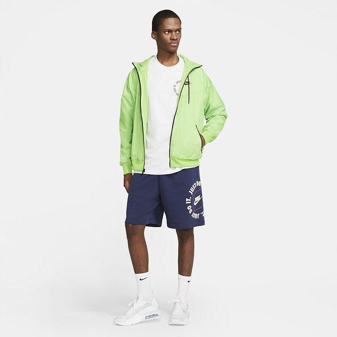 Afbeelding van Nike Sportswear JDI Short Midnight Navy