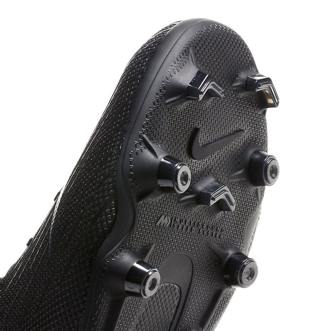 Afbeelding van Nike Vapor 12 Academy MG Zwart