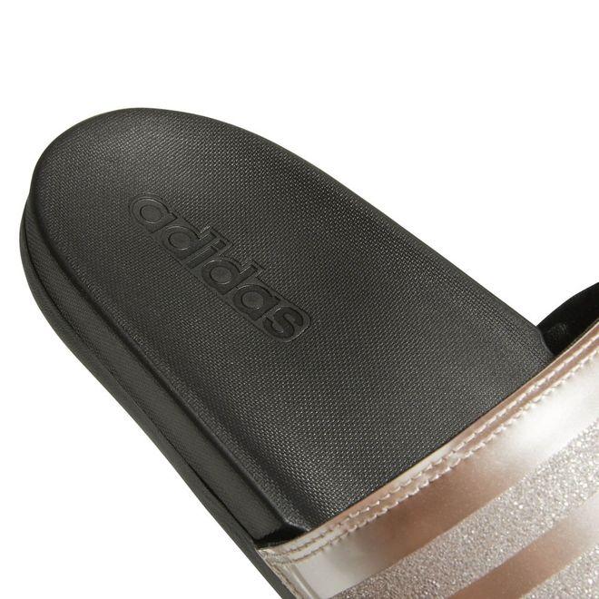 Afbeelding van Adidas Adilette Cloudfoam Plus Explorer Badslippers