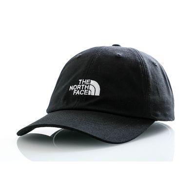 Foto van The North Face Dad Cap Norm Hat Zwart