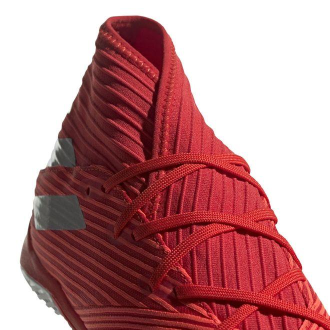 Afbeelding van Adidas Nemeziz 19.3 IC Rood