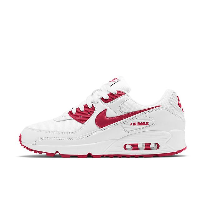 Afbeelding van Nike Air Max 90 White Summer Pack