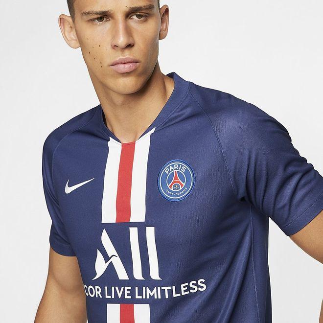 Afbeelding van Paris Saint-Germain Stadium Home Shirt