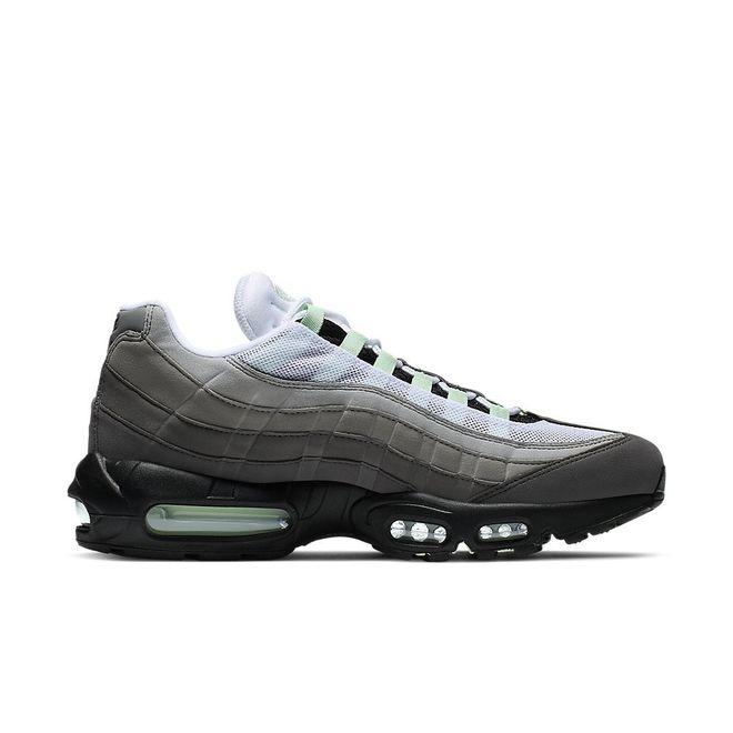 Afbeelding van Nike Air Max 95 White Granite